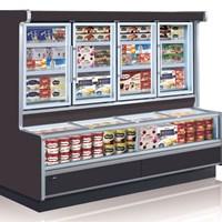 Tủ đông trưng bày siêu thị Southwind K2G1-08D