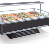 Tủ đông trưng bày siêu thị Southwind SMXP_07P