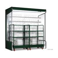 Tủ mát trưng bày siêu thị Southwind GWO-MHB