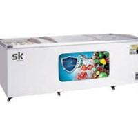 Tủ đông kính lùa OKASU SKFS-1500F