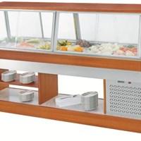 Quầy lạnh trưng bày M-H2150ZL6