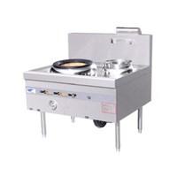 Bếp Á 1 lò xào 1 lò hâm CL-1050G