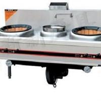 Bếp Á 2 lò xào 1 lò hâm  CL-1900G