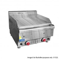Bếp nướng dùng gas JUS-TRG60