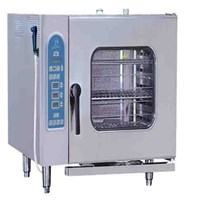 Lò nướng khí gas 2 khay WR-6-11-H