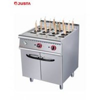 Bếp điện Pasta có tủ JZH-TM-12