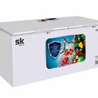 TỦ ĐÔNG SUMIKURA SKF-750.SI (1 NGĂN 2 CÁNH INVERTER 750 LÍT)