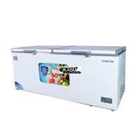 TỦ ĐÔNG SUMIKURA SKF-600.DI (2 NGĂN INVERTER 600 LÍT)