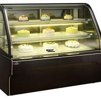Tủ trưng bày bánh kem G528FS