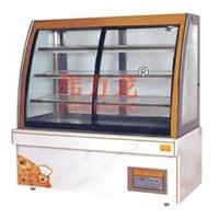 Tủ trưng bày bánh kem WLQ-12