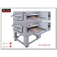 Lò nướng bánh pizza WEP-18-2