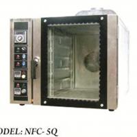 Lò nướng bánh đối lưu NFC - 5Q