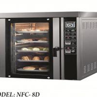 Lò nướng bánh đối lưu  NFC-8D
