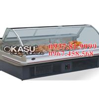 Tủ trưng bày và bảo quản OKASU-13SB-B-2.0M