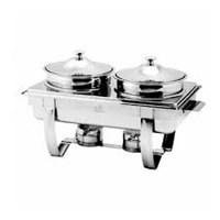 Nồi Hâm Soup Buffet Chữ Nhật Giá Rẻ AT771L83