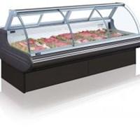 Tủ trưng bày thịt tươi OPO SMEOM2-06CS