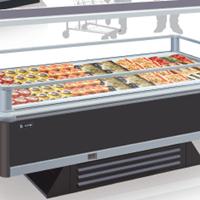 Tủ đông siêu thị OPO SMXP-07P