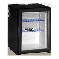 Tủ lạnh Mini cánh kính Hafele 40 lít HF-M4OG