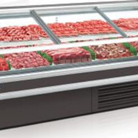 Tủ trưng bày thịt tươi OPO SMF1M2-06TPD