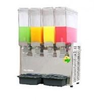 Máy làm lạnh nước trái cây LP8x4