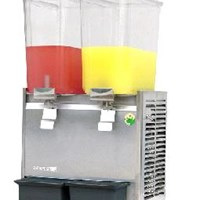 Máy làm lạnh nước trái cây LP18x2
