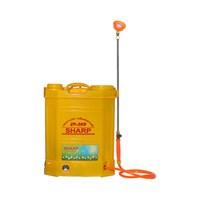 Máy phun thuốc nông nghiệp chạy bằng điện Sharp SP-20D