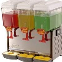Máy làm lạnh nước hoa quả 3 ngăn