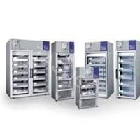 Tủ trữ máu Angelantoni BBR 150