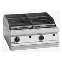 Bếp nướng than nhân tạo dùng gas Fagor BG7-10