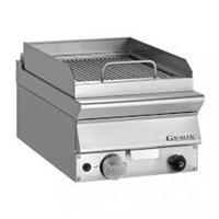 Bếp nướng than hơi nước để bàn dùng gas Giorik GL72TV