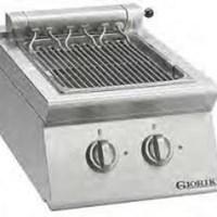 Bếp nướng than nhân tạo để bàn dùng điện Giorik GL72TE