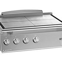 Mặt nấu phẳng để bàn dùng điện Giorik TE740T