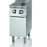 Bếp chiên nhúng đơn dùng gas 13 lt.Giorik FG7413P