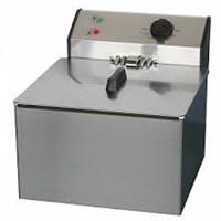 Bếp chiên nhúng điện đôi 12L, Roller Grill FD 120