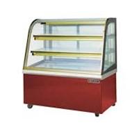 Tủ trưng bày giữ nóng 1200 BERJAYA HDW12SB13-3