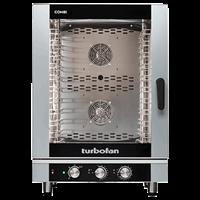Lò nướng hấp đa năng Turbofan EC40M10