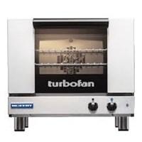 Lò nướng đối lưu đa năng Turbofan E22M3