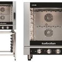 Lò nướng hấp đa năng Turbofan EC40M7
