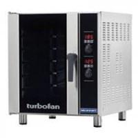 Lò nướng đối lưu đa năng Turbofan E33D5