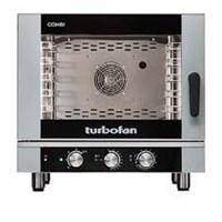 Lò nướng hấp đa năng Turbofan EC40M5