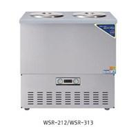 Tủ đông inox WOOSUNG WSR-212