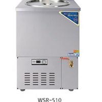 Tủ đông inox WOOSUNG WSR-510