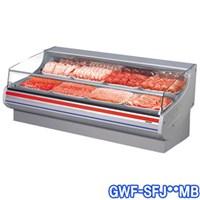 Tủ mát trưng bày thịt,cá WOOSUNG GWF-SFJMB