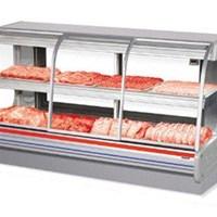 Tủ trưng bày thịt 2 ngăn WOOSUNG GWF-STJMBSD
