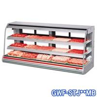 Tủ trưng bày thịt 3 ngăn WOOSUNG GWF-STJMB