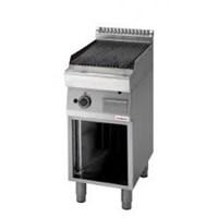 Bếp nướng vỉ dùng gas Modular FU 70/40 GRG