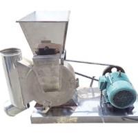 Máy nghiền bột siêu mịn inox 500