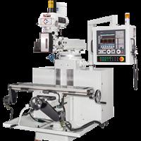 Máy phay CNC model CV-400
