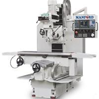 Máy phay CNC model CB-180