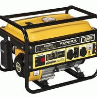 Máy phát điện gia dụng Power WG2500